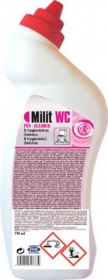 Milit WC Pro Cleaner - 750 ml