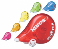 Opravný roller Kores Scooter  - 4,2 mm x 8 m