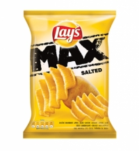 Produkty Lay´s MAX - solené / 70 g