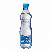 Bonaqua 0,5 PET neperlivá