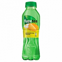 Fuze tea 0,5l PET green tea mango heřmánek