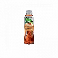 Fuze tea 0,5l PET broskev zero