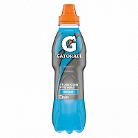 Gatorade Cool Blue 0,5l PET
