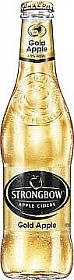 Strongbow Cider Gold Apple 0,33l