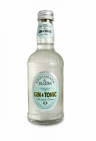 Fentimans Gin&Tonic 0,275l