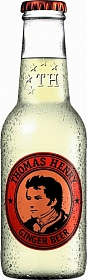 Thomas Henry Ginger beer 0,2 sklo