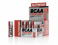 BCAA Liquid Shot 60 ml