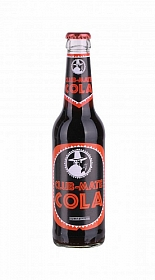 Club Mate Cola 0,33 sklo