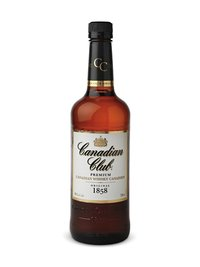 Canadian Club 0,7l