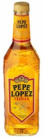 Pepe Lopez Gold tequila 1l