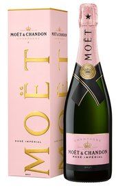 Moet & Chandon Rosé Brut Imperial 0,75l GB