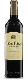 Chateau Thieuley Rouge