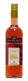 Woodlands Shiraz Rosé