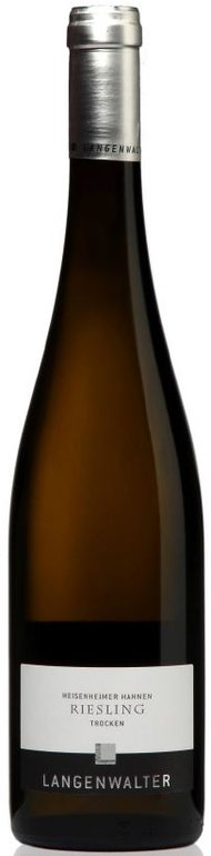 Hahnen Riesling 2018