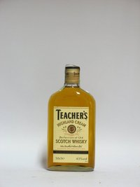 Teacher`s Whisky 0,5l