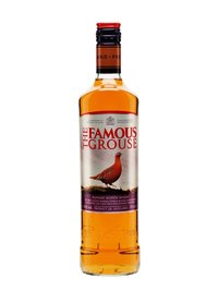 The Famous Grouse 0,7l
