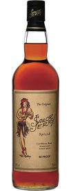 Sailor Jerry Spiced 0,7l