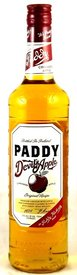 Paddy Old Irish Whiskey Devils Apple 0,7l