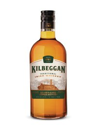 Kilbeggan whisky Blended 1l