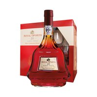 Royal Oporto 20YO + Sklo 0,75l
