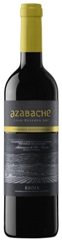 Azabache Rioja