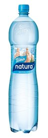 Natura neperlivá 1,5l PET