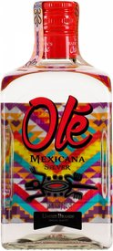 Olé Mexicana Silver Tequila 0,7l