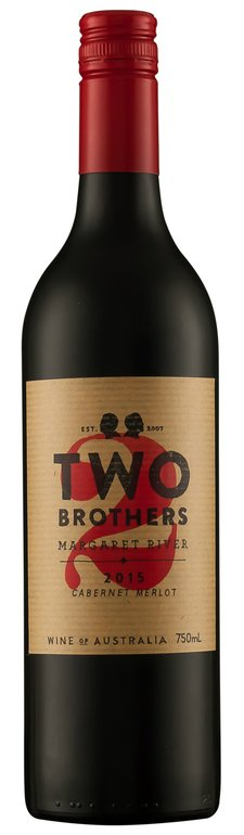 Two Brothers Cabernet Merlot